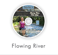 Flowing River | Chair Yoga | Happy Yoga with Sarah Starr
