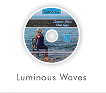 Luminous Waves | Chair Yoga | Happy Yoga with Sarah Starr