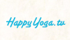 Happy Yoga with Sarah Starr Homepage